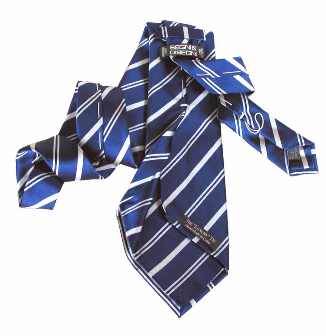 Italian silk ties wholesale. Made in italy silk neckties, bow-ties, neckwear from Italian manufacturers in Como